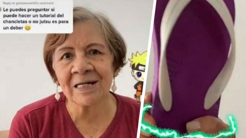 Abuelita-Chancla-Naruto