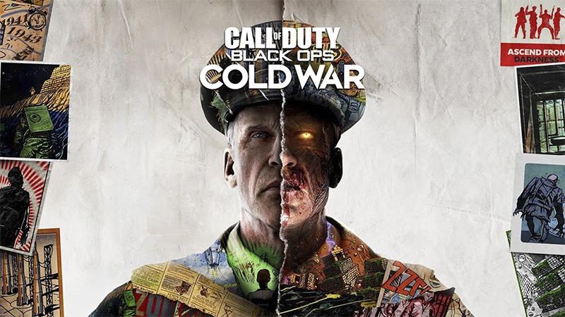 Call of Duty: Black Ops Cold War presenta su tráiler de lanzamiento