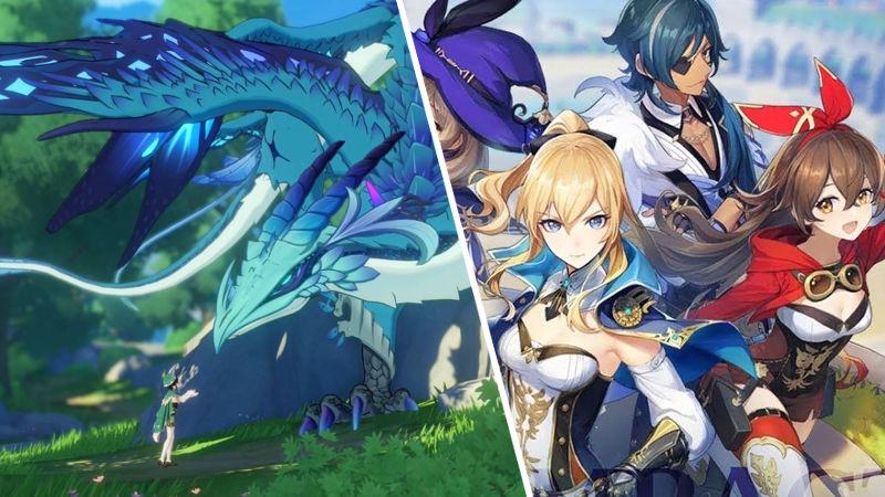 Genshin Impact: ¿Qué traerá de nuevo la versión 1.1 del juego?