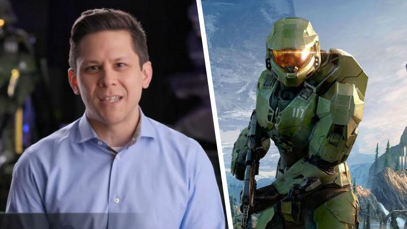 Halo Infinite Director