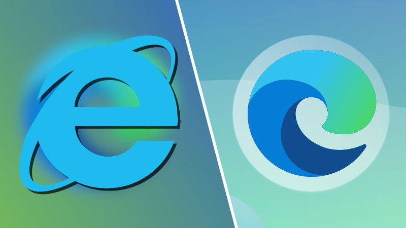 Microsoft obliga a cambiar al navegador Edge