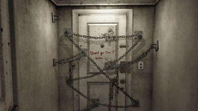 ¡Sorpresa! Silent Hill 4: The Room regresa y ya está disponible
