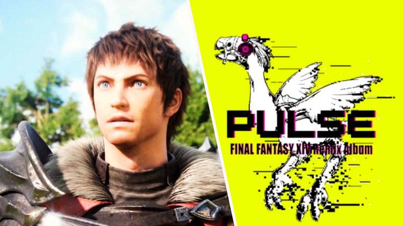 Final Fantasy XIV Pulse