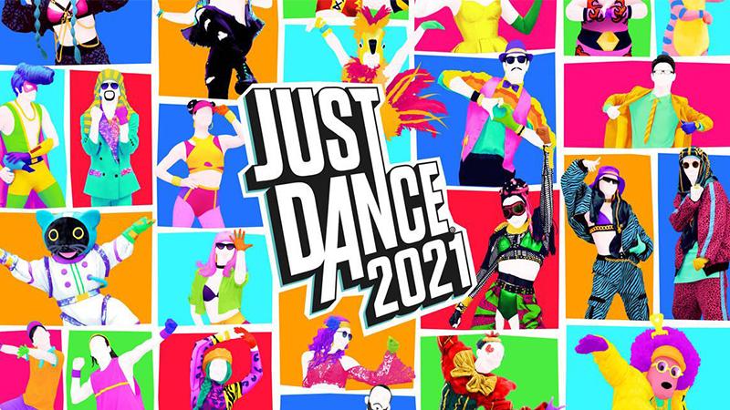 Just Dance 2021 llega a la nueva generación de consolas