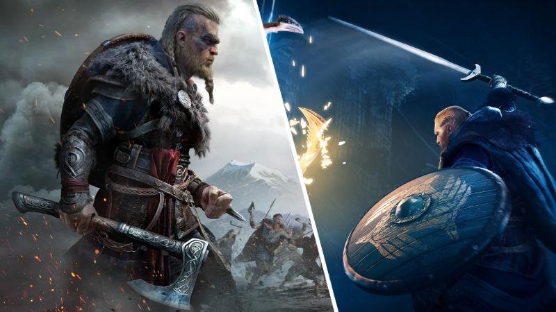 Sin vísceras, ni sangre: Ubisoft se disculpa por censura de Assassin's Creed Valhalla