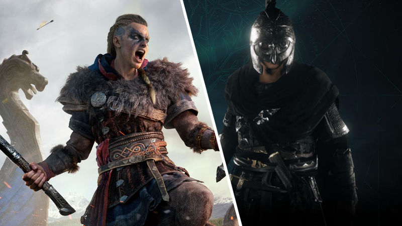 Assassin's Creed Valhalla señalado de discriminación y Ubisoft se disculpa