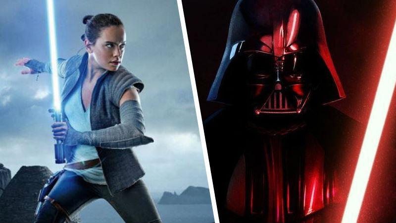 Rey-vs-Darth-Vader-Star-Wars