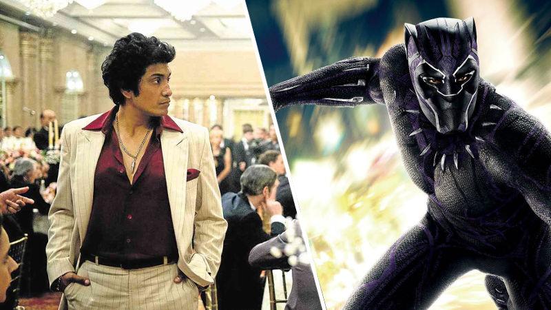 Actor de Narcos estará en Black Panther 2