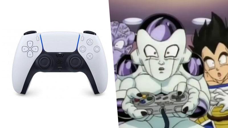 Dragon Ball PS5