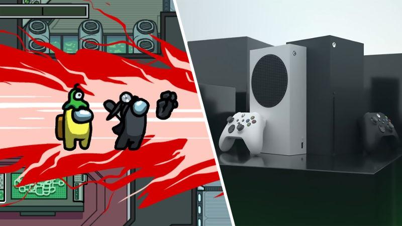 Among Us llegará a la familia Xbox próximamente