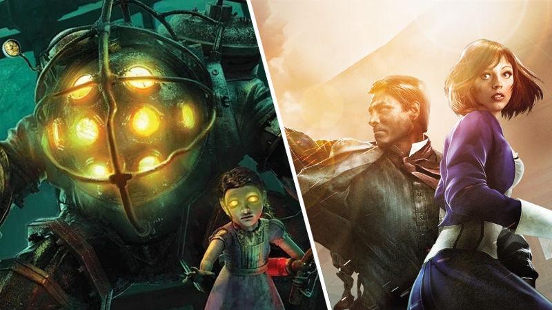 El nuevo BioShock podría ser de mundo abierto