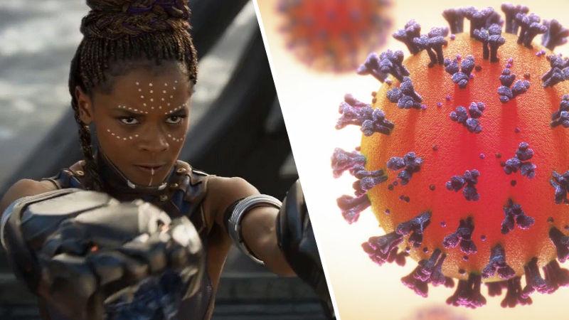 Letitia Wright antivacunas: ¿Qué dijo la actriz detrás de Shuri en Black Panther?