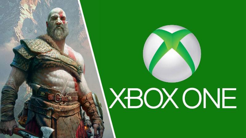 ¿Es verdad que God of War llegará a Xbox? No te emociones todavía