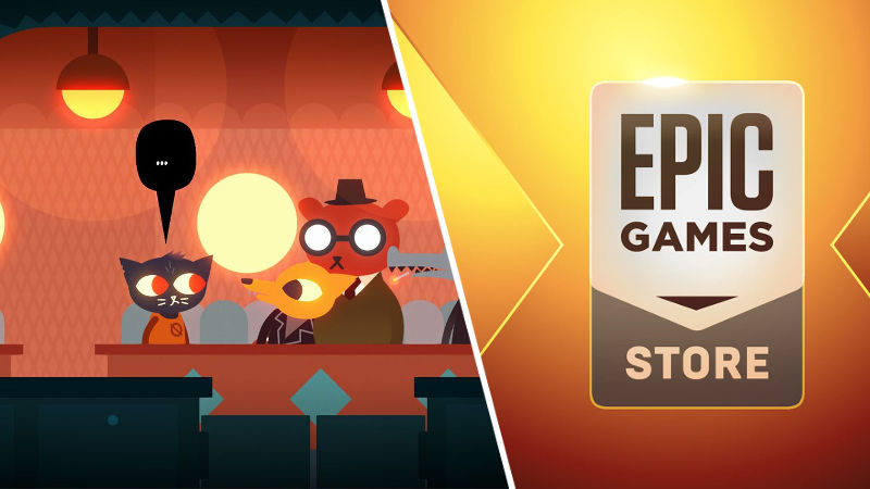 Night in the Woods ahora es el juego gratuito en Epic Games Store