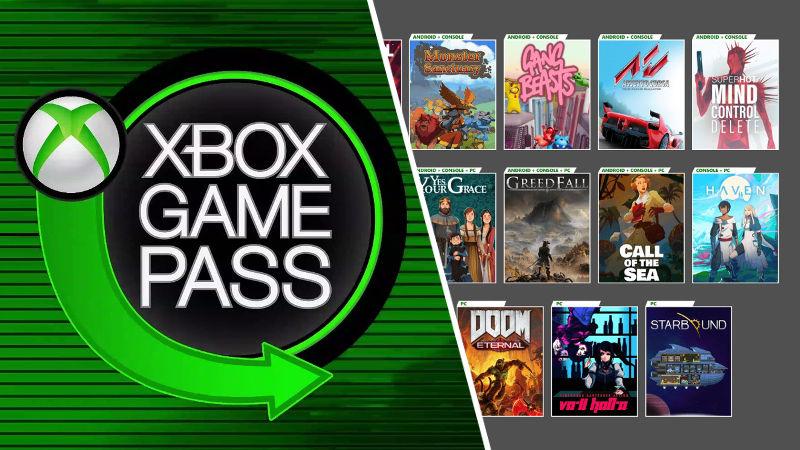 ¿El mejor mes para Game Pass? Llegan 17 nuevos juegos al servicio