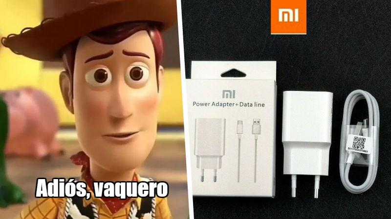 Xiaomi-Cargador-Meme-Woody