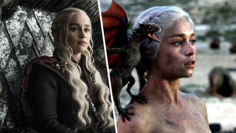 Game of Thrones House of Dragons