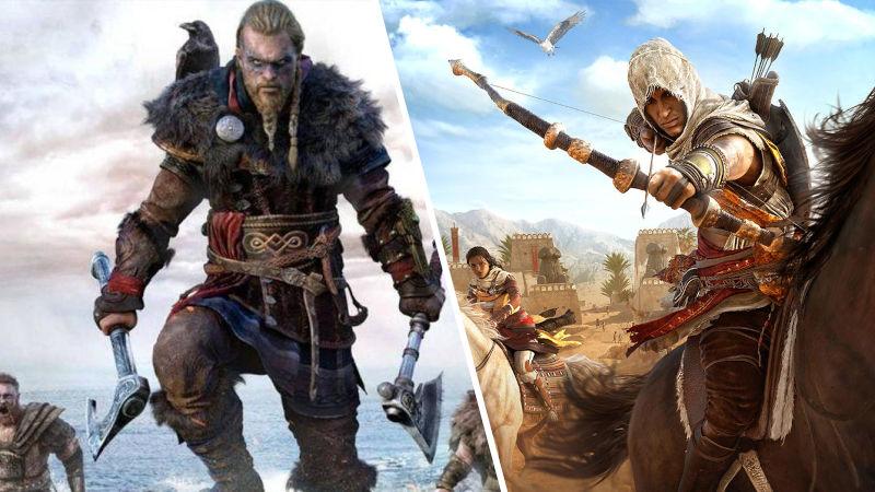 Se revelan detalles del próximo Assassin's Creed