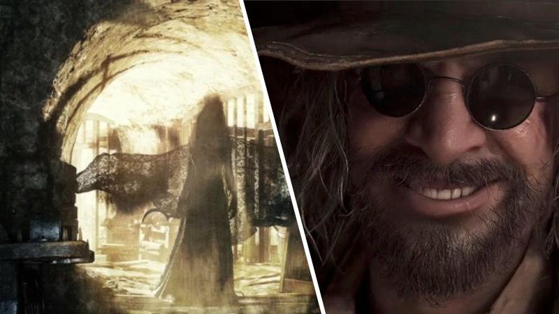 Resident Evil Village tendrá demo exclusivo de PS5