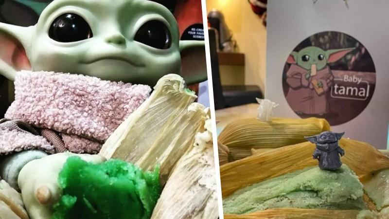 tamales-baby-yoda