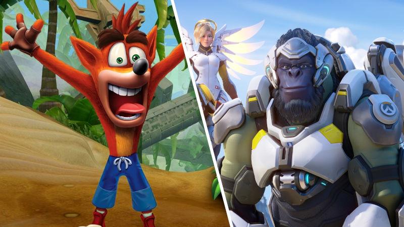 ¿Ya no más remakes de Activision? Fusionan Vicarious Visions con Blizzard