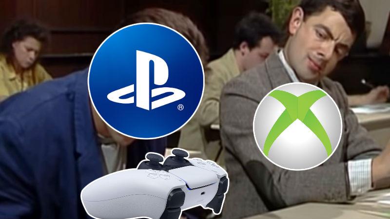 Xbox-DualSense