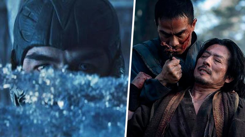 mortal kombat, película, warner bros