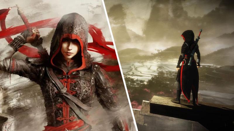 Assassin's Creed Chronicles: China está gratis ahora