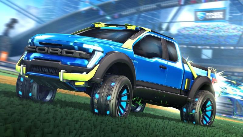 Rocket-League-Ford
