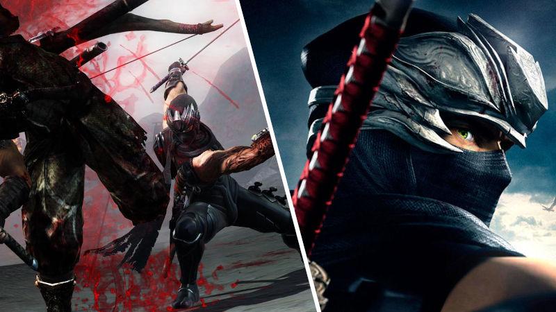 Ninja Gaiden Master Collection para Nintendo Switch anunciada
