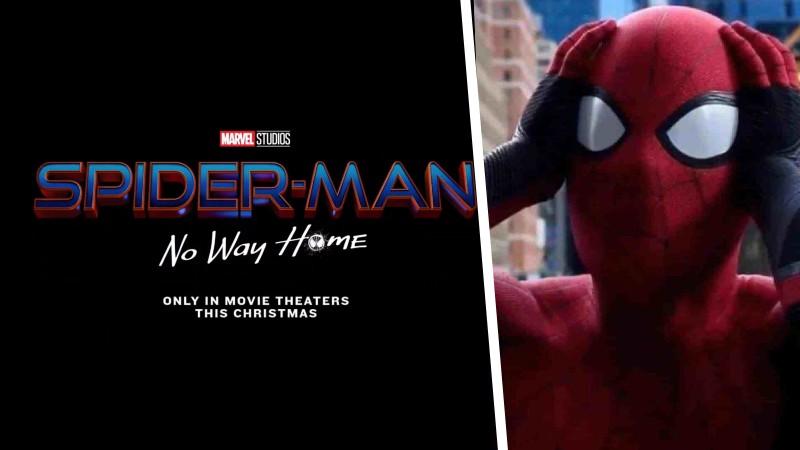 Spider-Man-Nombre