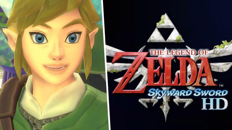 the legend of zelda, skyward sword, nintendo, nintendo switch