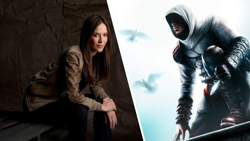 Jade Raymond, cocreadora de Assassin's Creed, trabaja en exclusiva de PS5