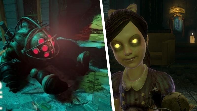 BioShock-Mod