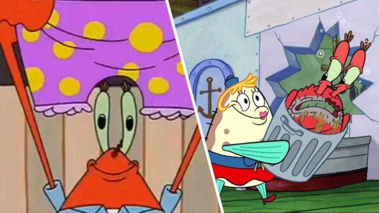 Bob Esponja es víctima de la propia censura de Nickelodeon
