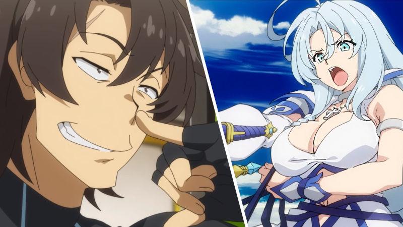 Combatants Will Be Dispatched!, del creador de KonoSuba, se estrena en abril