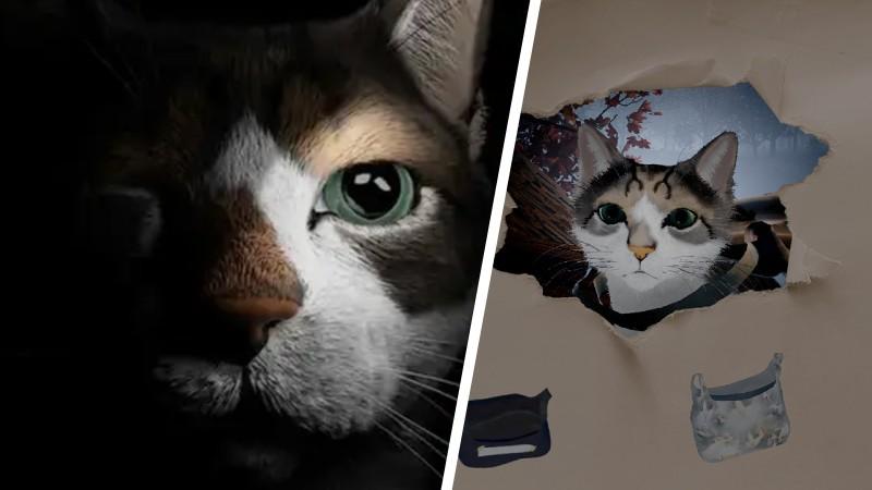 Etched memories juego de gatos