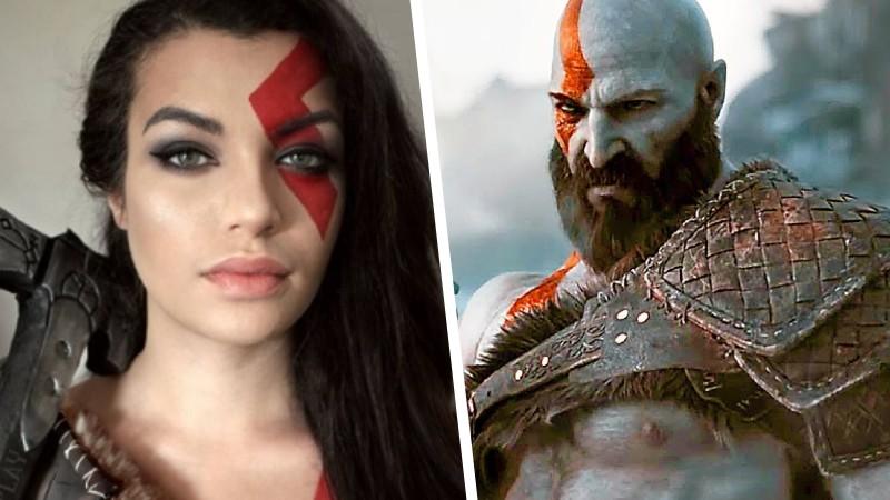 God-of-war-cosplay-mujer