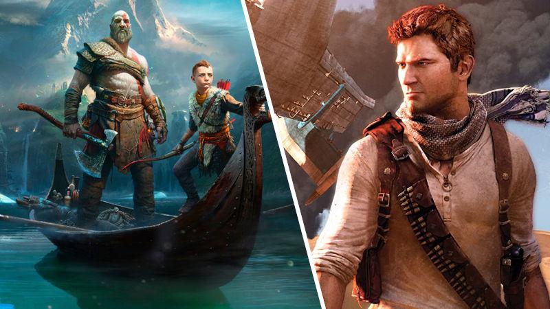 God of War, Uncharted y otras exclusivas ya no lo serían