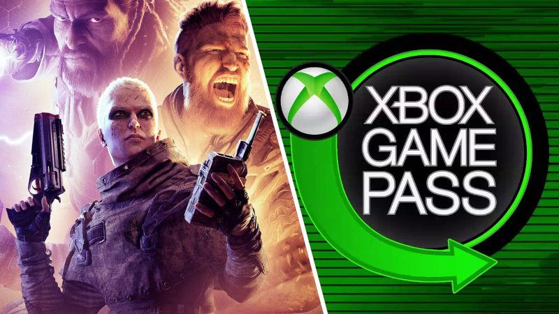 Outriders llegará a Xbox Games Pass desde el primer día