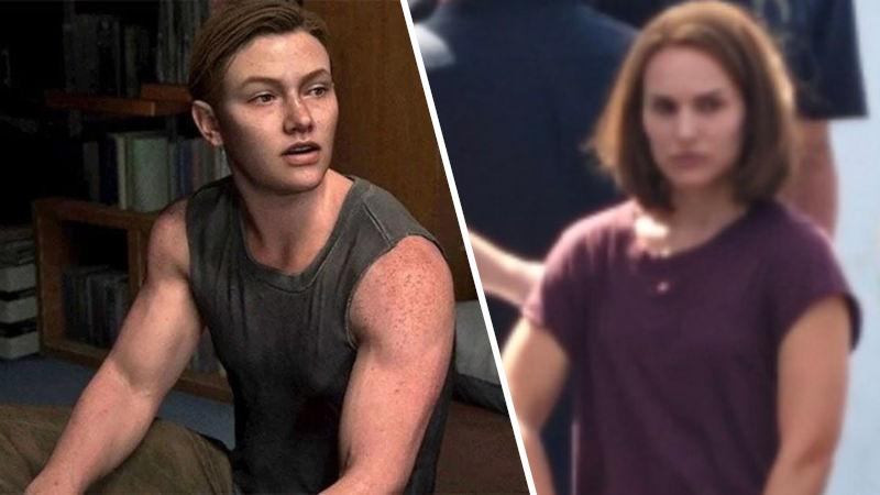 Natalie Portman se pone en forma para Thor y demuestra que Abby sí es posible