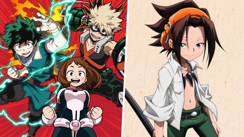 anime, primavera, 2021