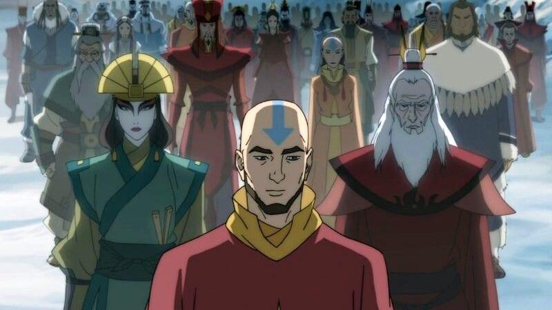 Avatar Universo