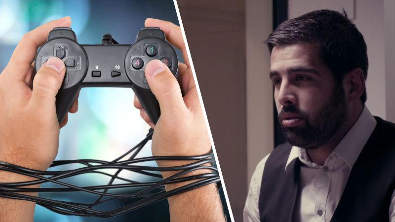 Proponen tratamiento para tratar la adicción a los videojuegos