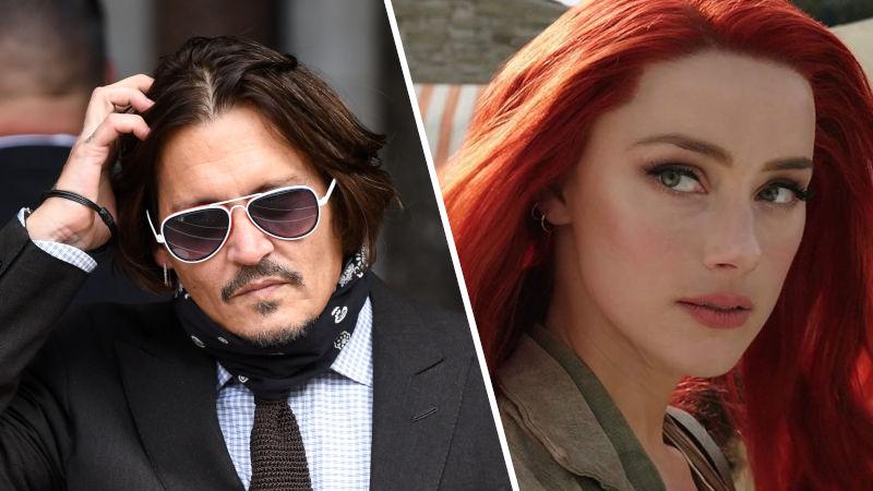 Amber Heard vs. Johnny Depp: ¿Por qué no se ha 'cancelado' a la actriz?