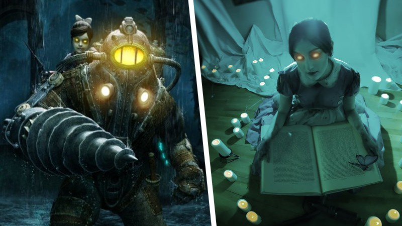 BioShock-Pelicula-Russo