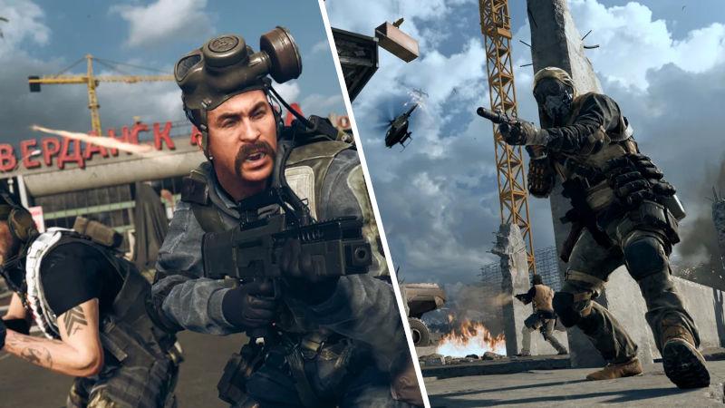 Call of Duty: Warzone y CoD: Black Ops Cold War preparan la Temporada 3