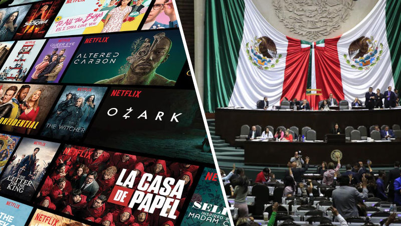 Netflix, Disney+ y Apple TV podrían costar más en México