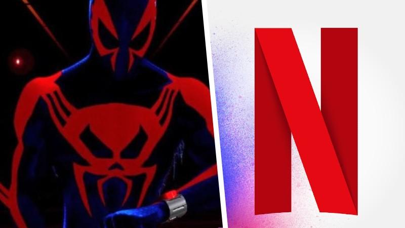 Spider-Man-Netflix