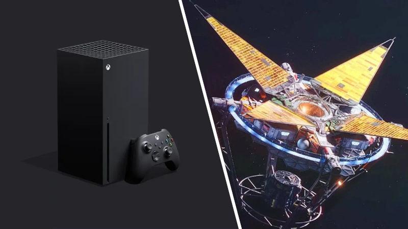 Starfield podría ser una gran exclusiva de Xbox